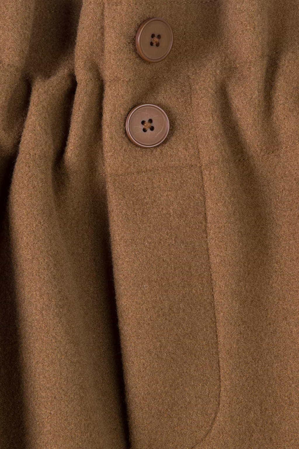 Pant 2609 Brown 6