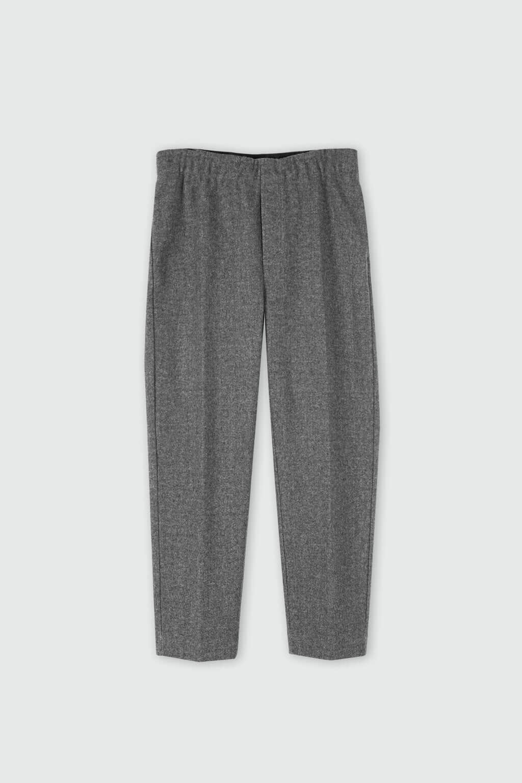 Pant 2673 Heather Gray 4