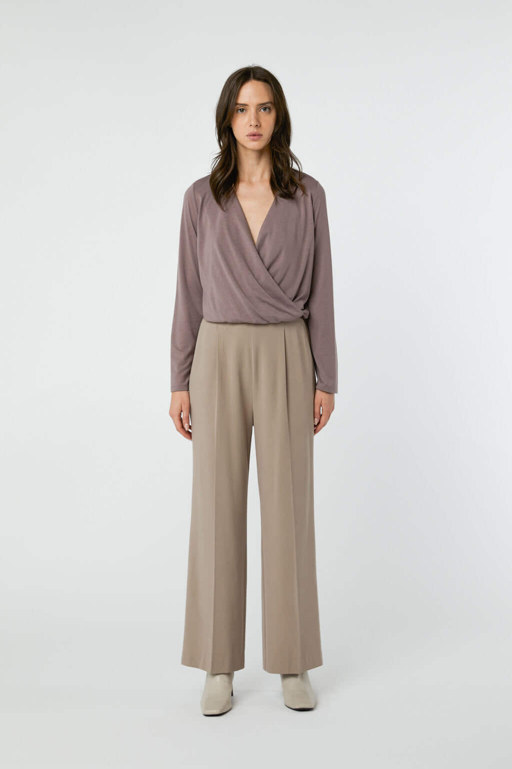 Pant 2894 Taupe 3