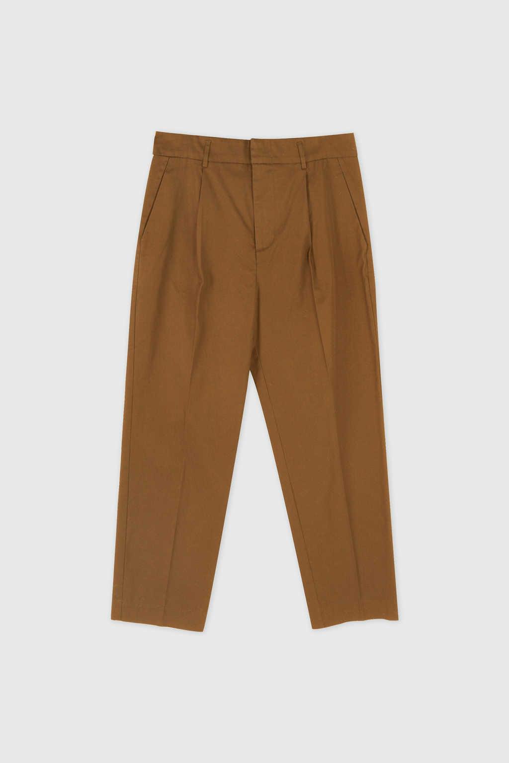Pant 2936 Brown 5
