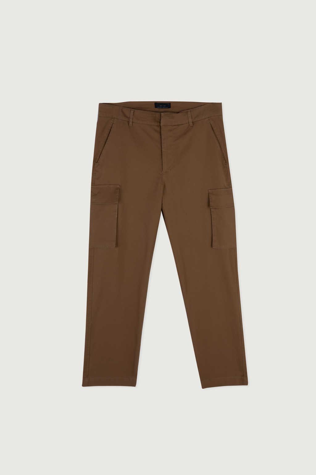 Pant 3017 Brown 7