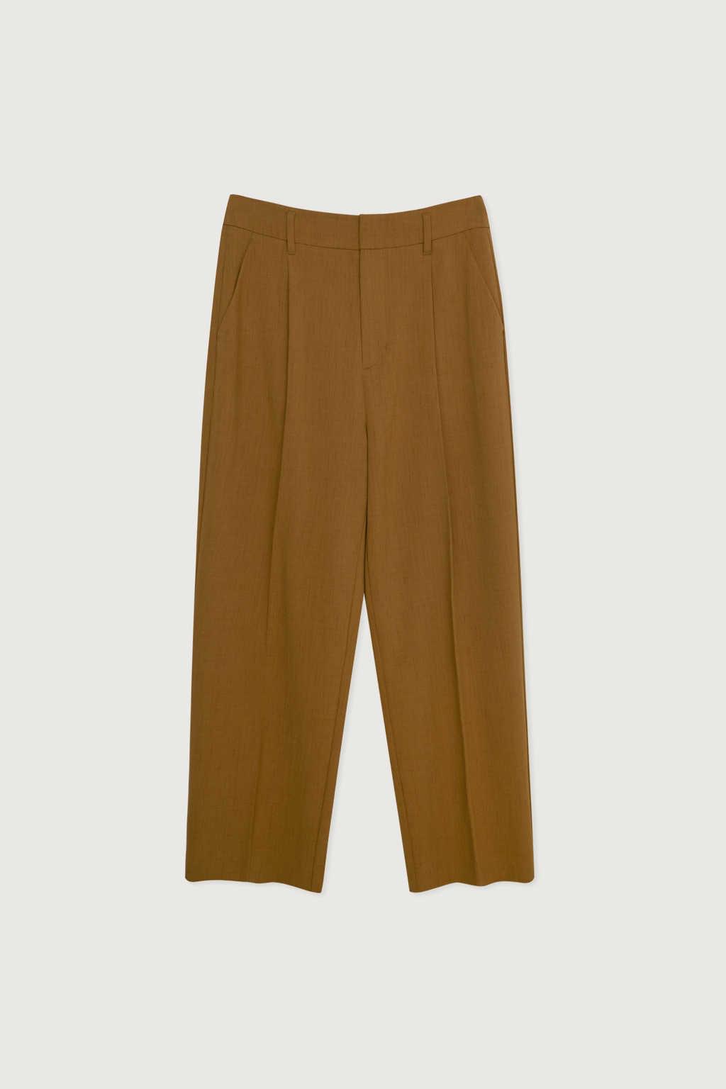 Pant 3182 Camel 5
