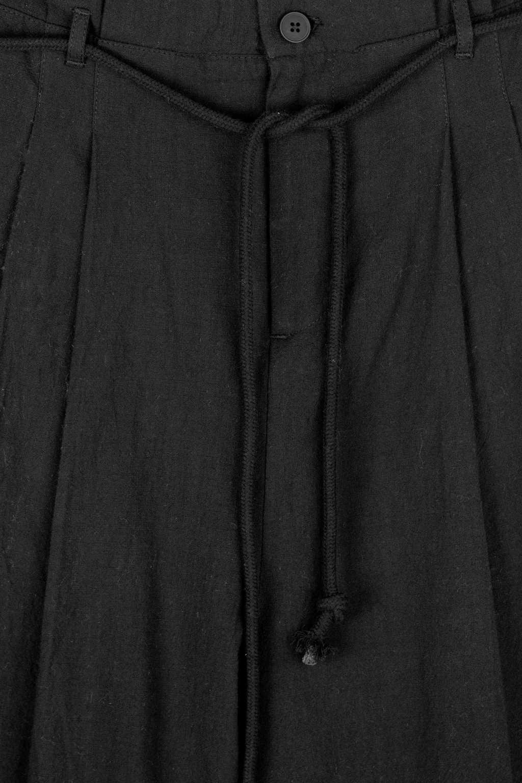 Pant 3669 Black 8
