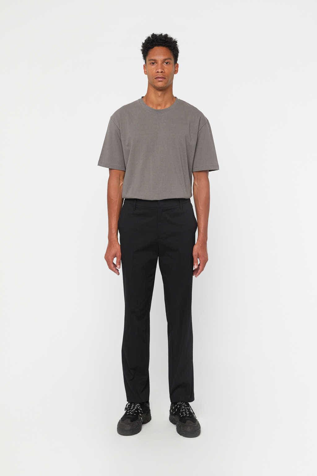 Pant 3712 Black 8
