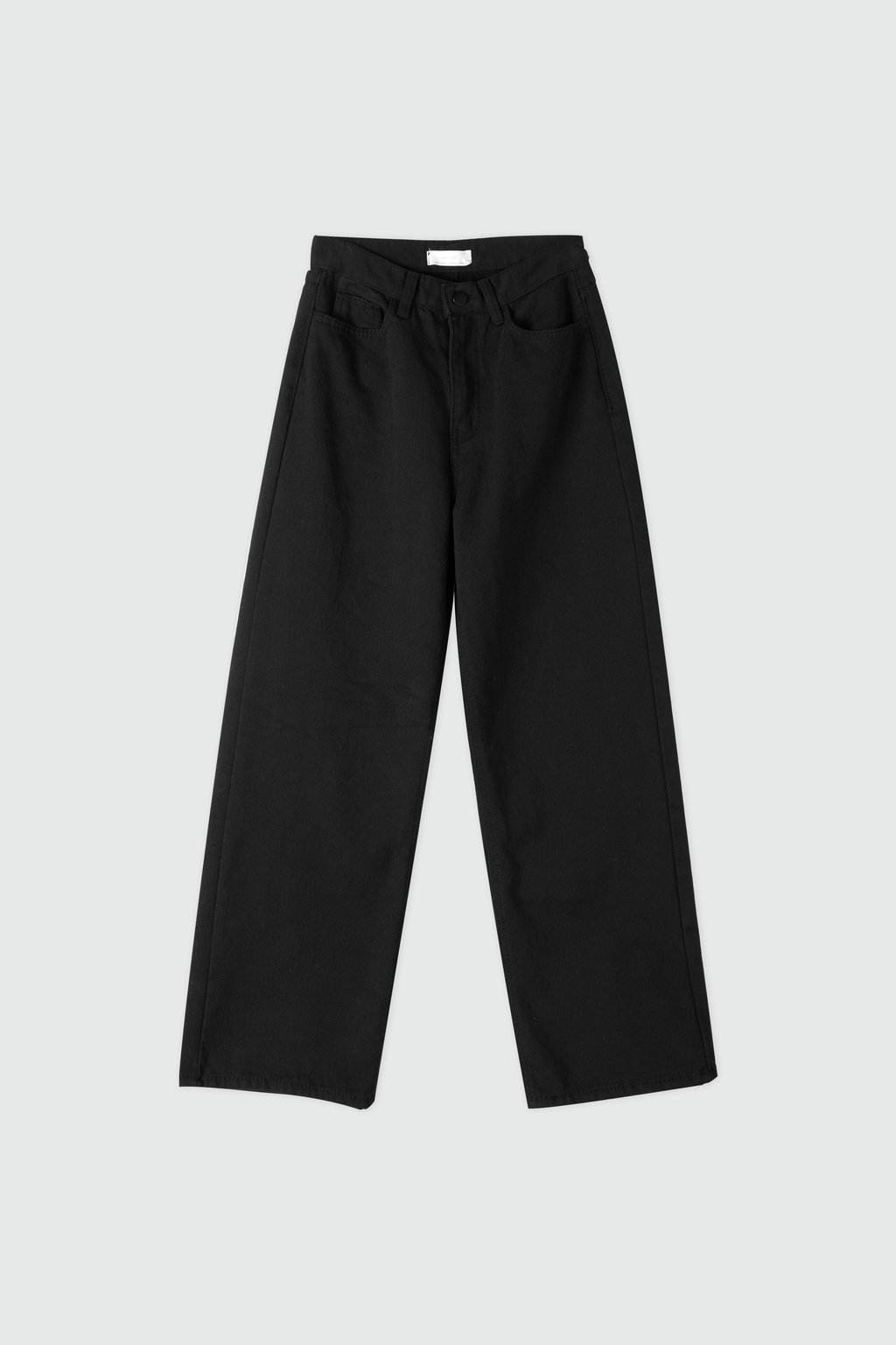 Pant J009 Black 12