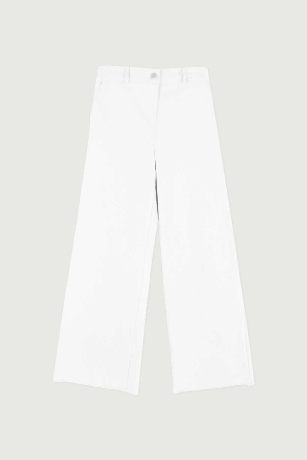 Pant K001 White 4