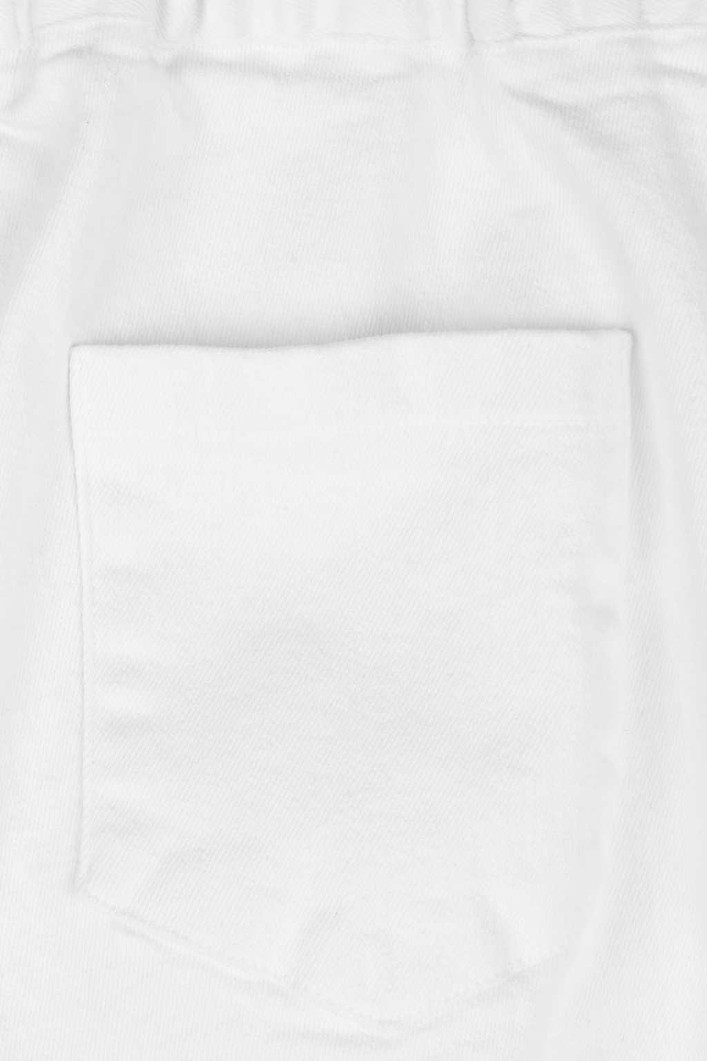 Pant K001 White 5