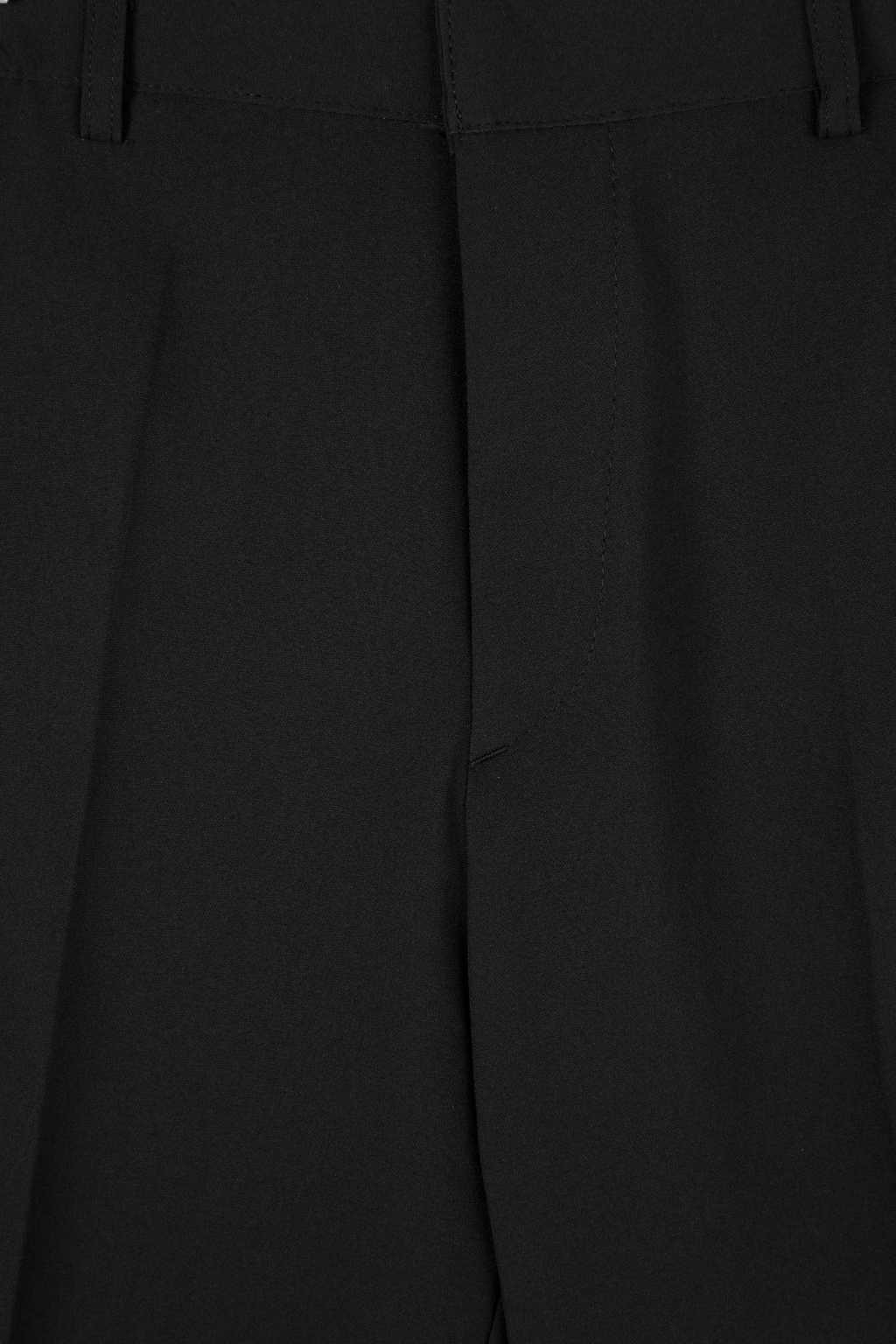 Pant K004M Black 6