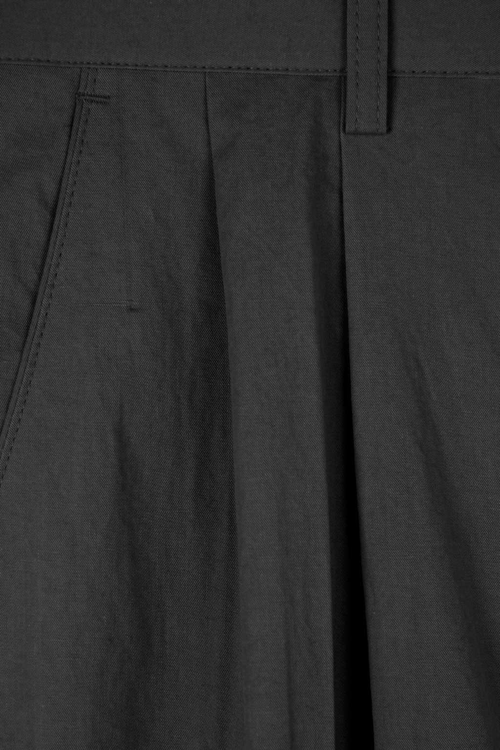 Pant K005M Black 6