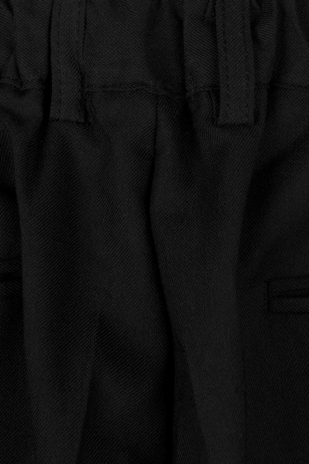 Pant K006M Black 12