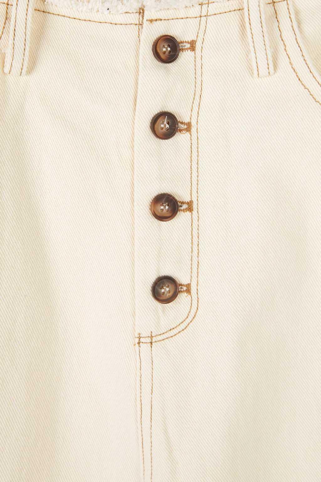 Pant K012 Cream 6