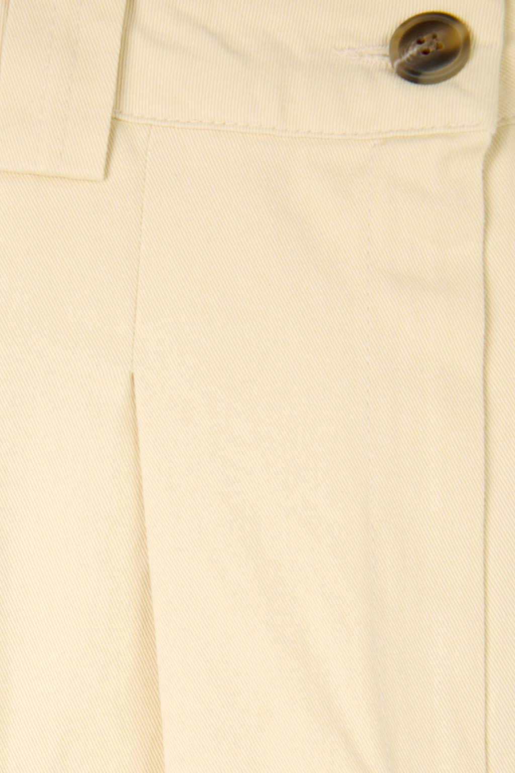 Pant K013 Yellow 6