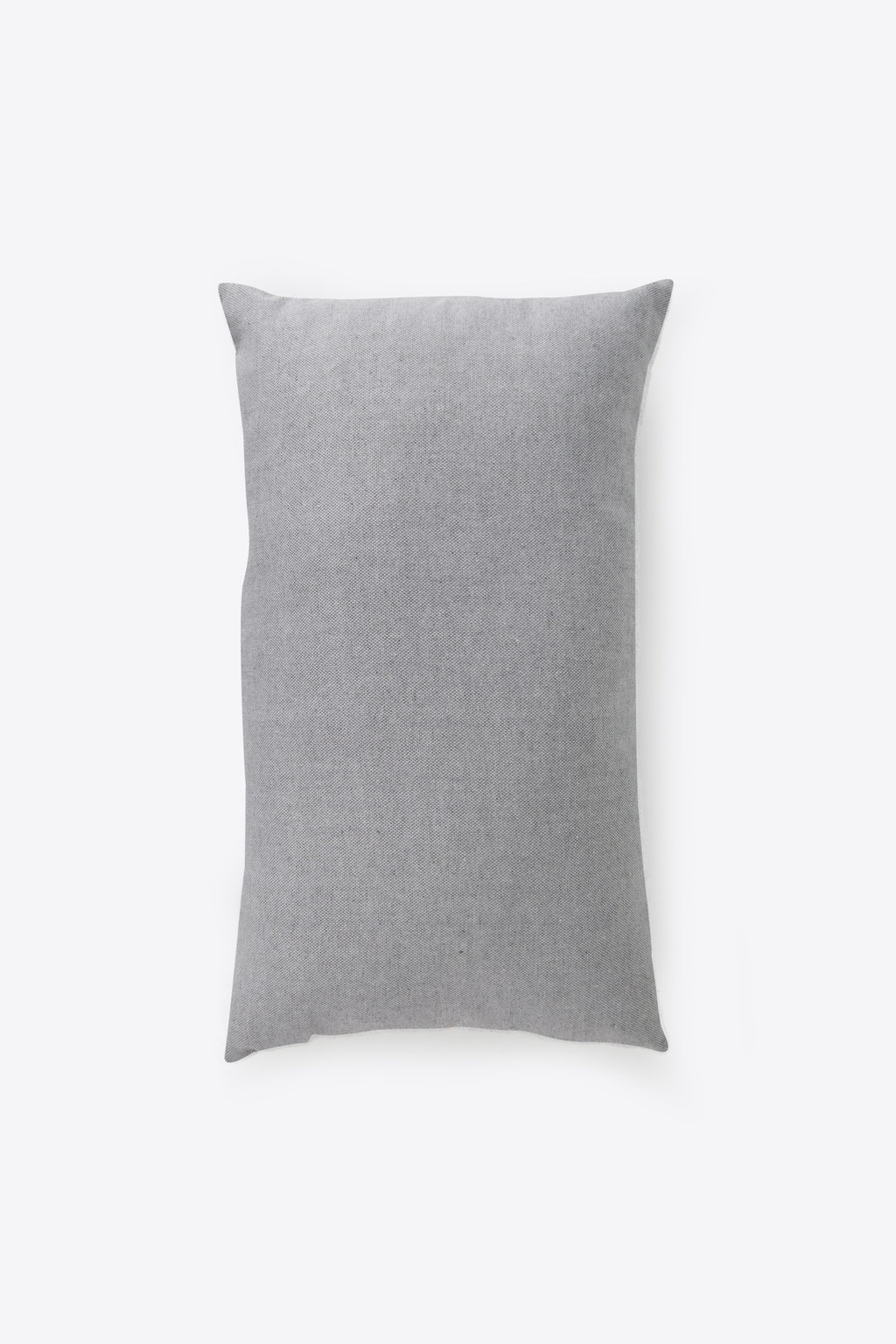 Rectangle Pillow 1843 Light Gray 1