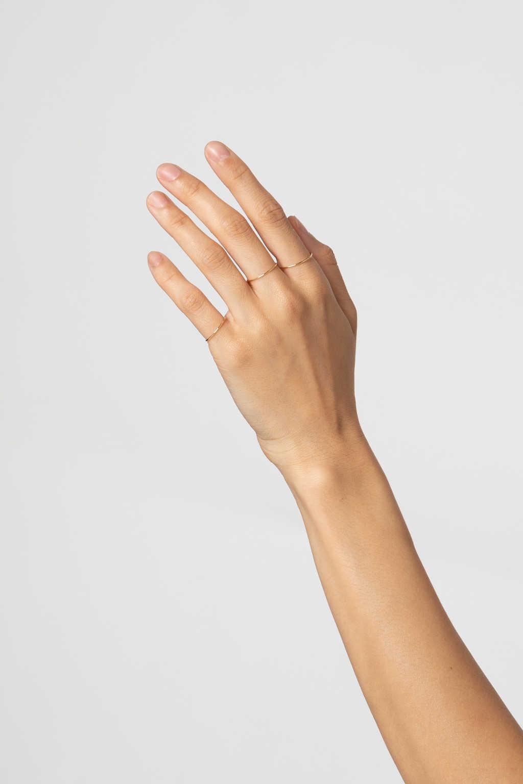Ring 1807 Gold 2