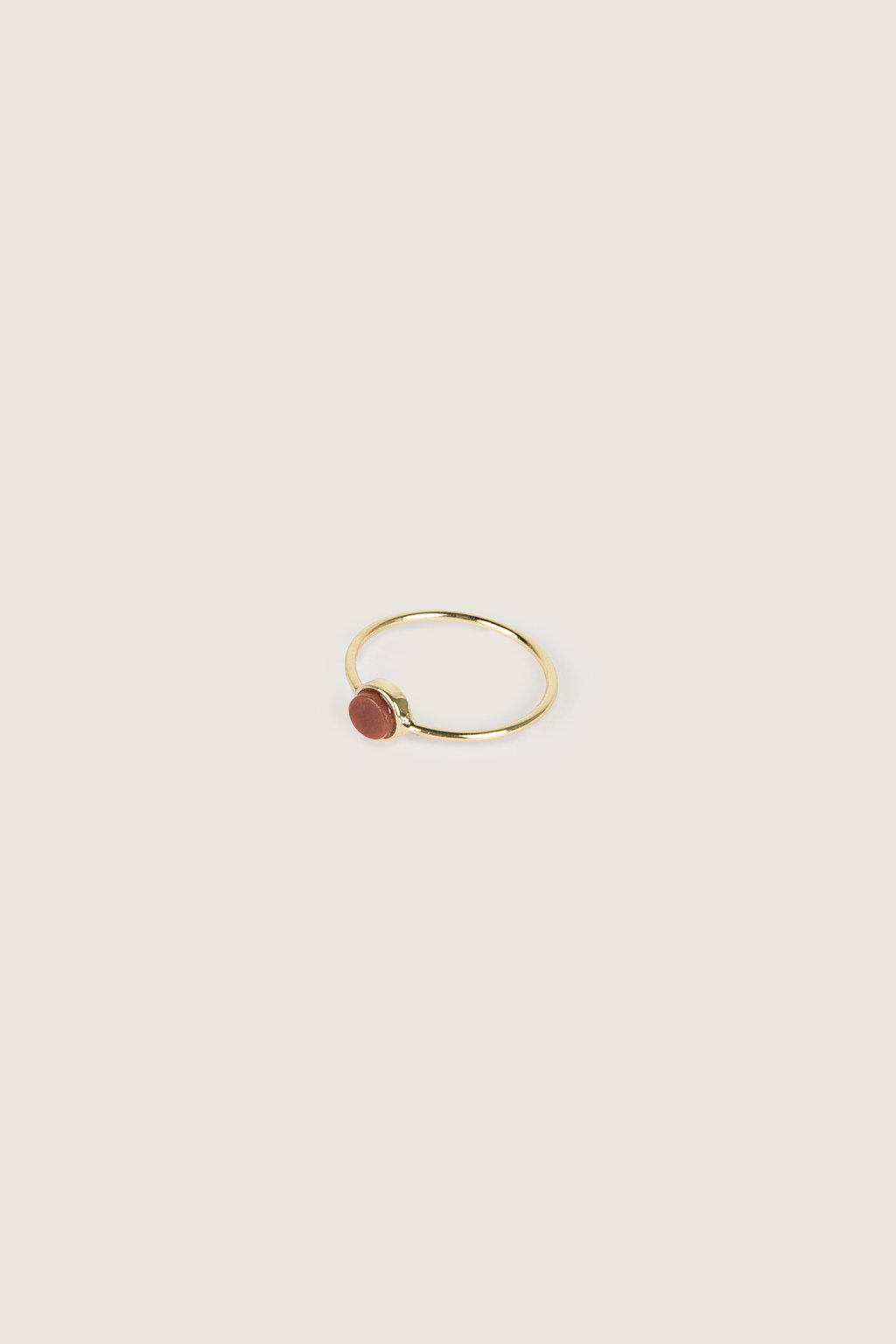 Ring 2067 Gold 1
