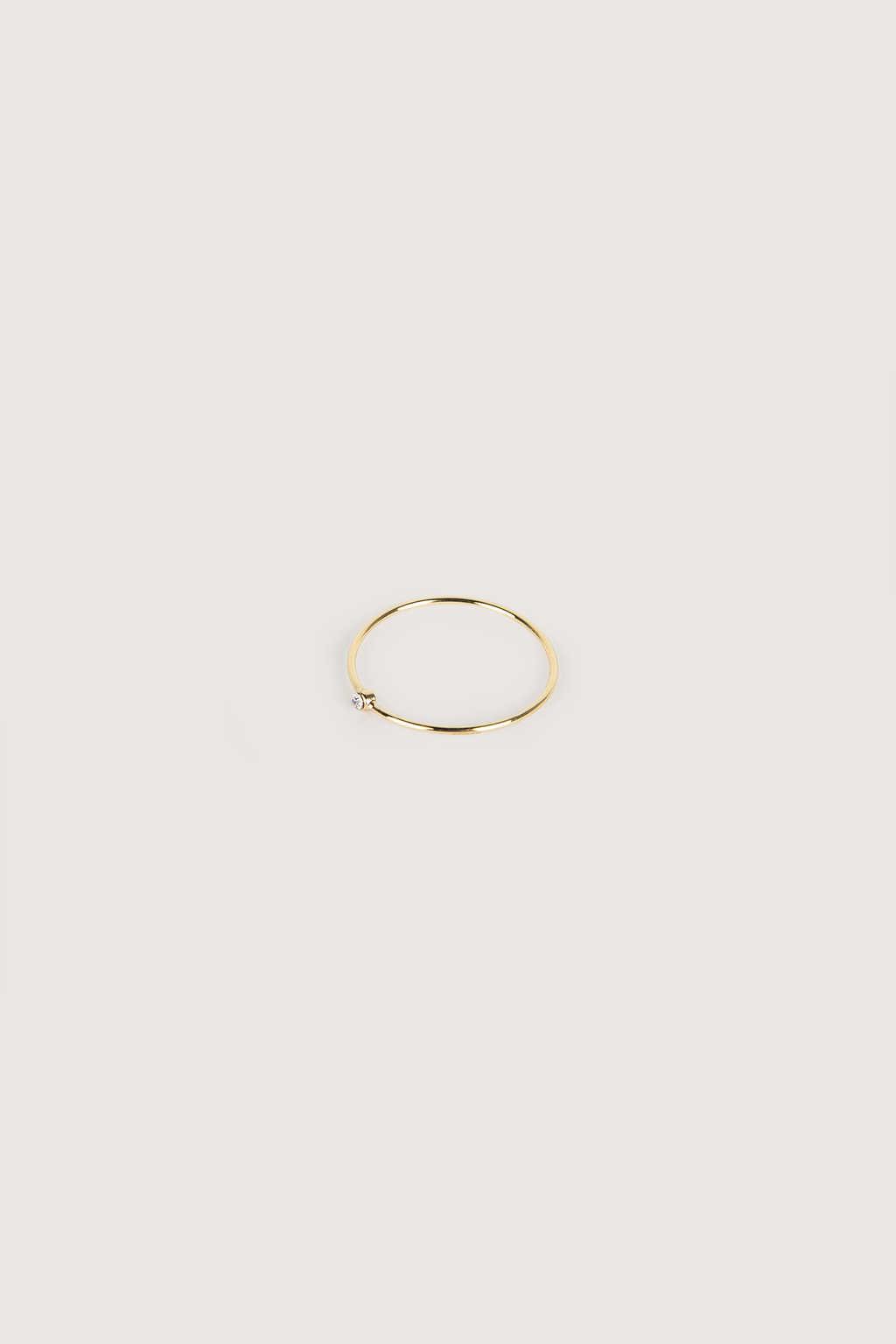 Ring 2068 Gold 1