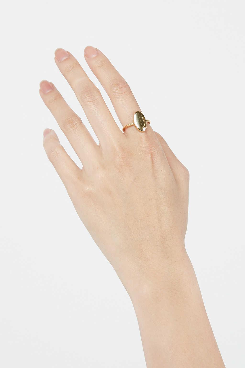 Ring H070 Gold 2