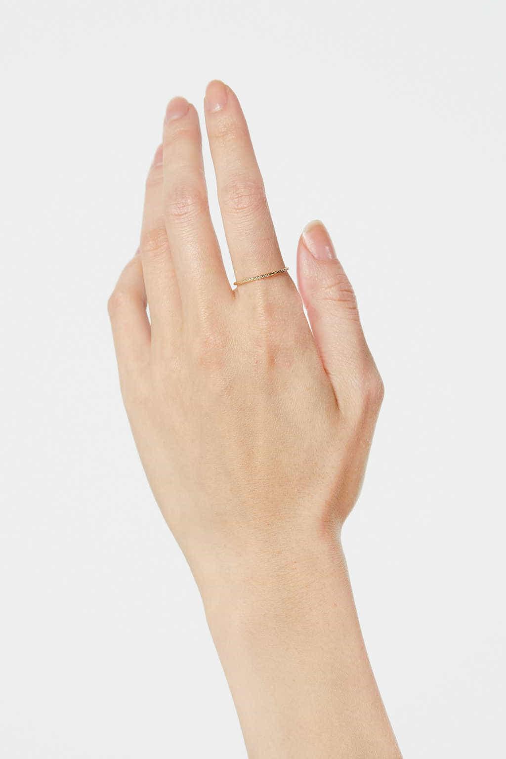 Ring H081 Gold 2