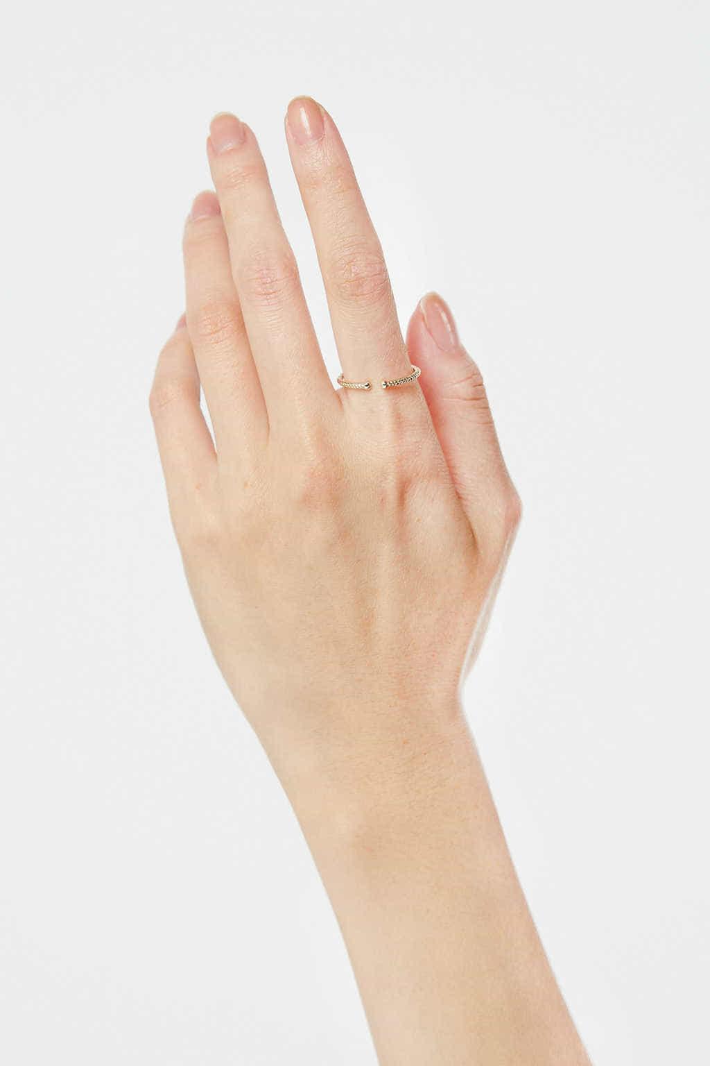 Ring H082 Gold 2
