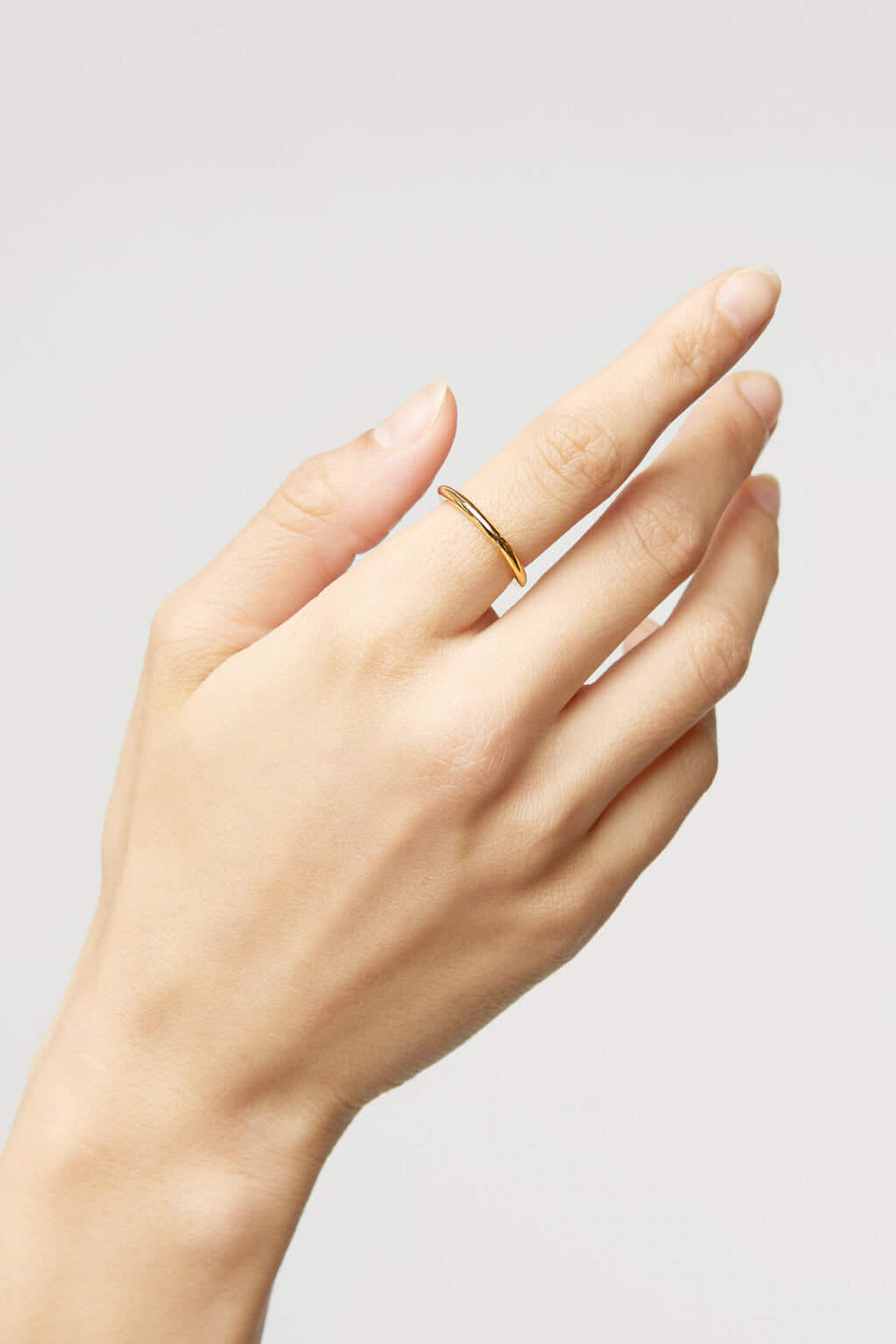 Ring K003 Gold 1