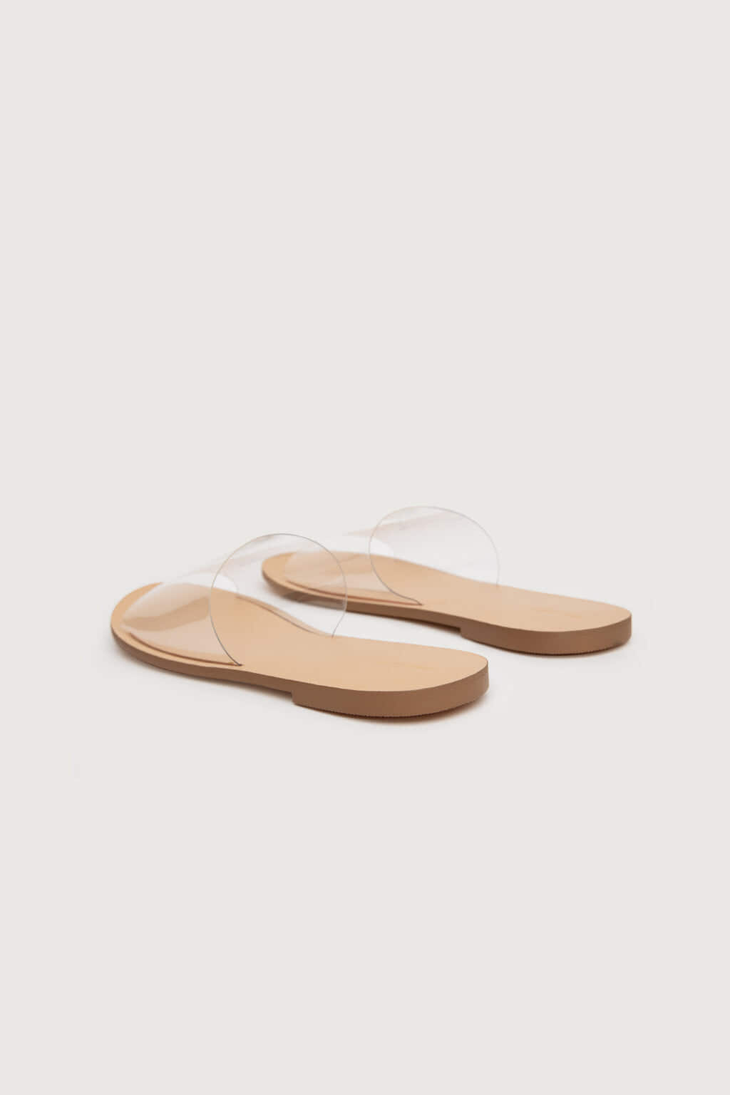 Sandal 3354 Clear 11