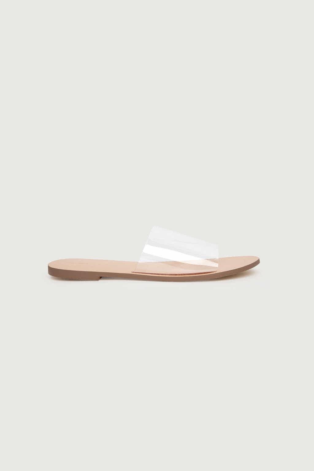 Sandal 3354 Clear 9