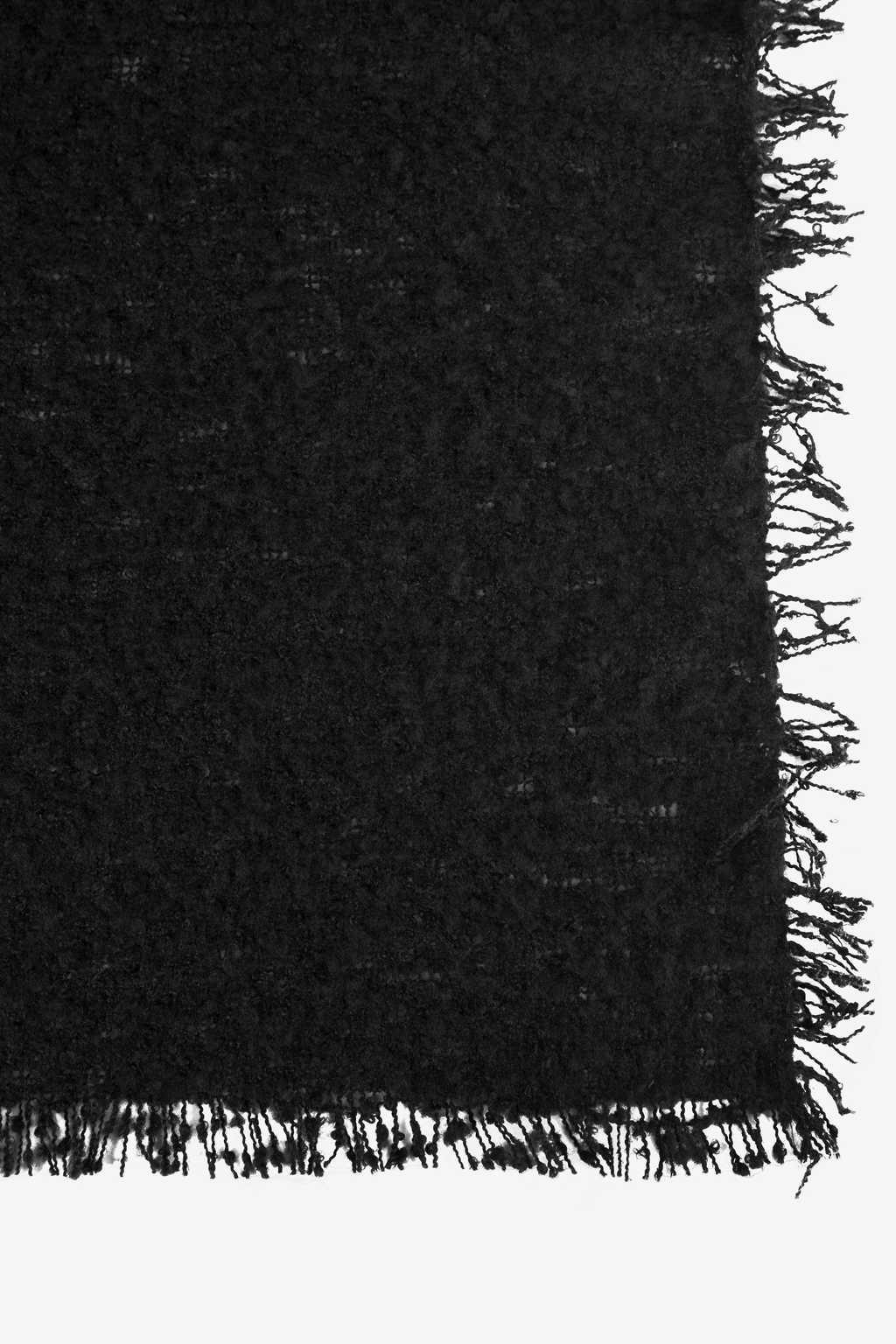 Scarf 95053 Black 2
