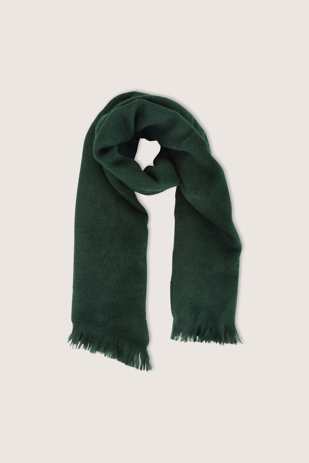 Scarf H020 Green 3