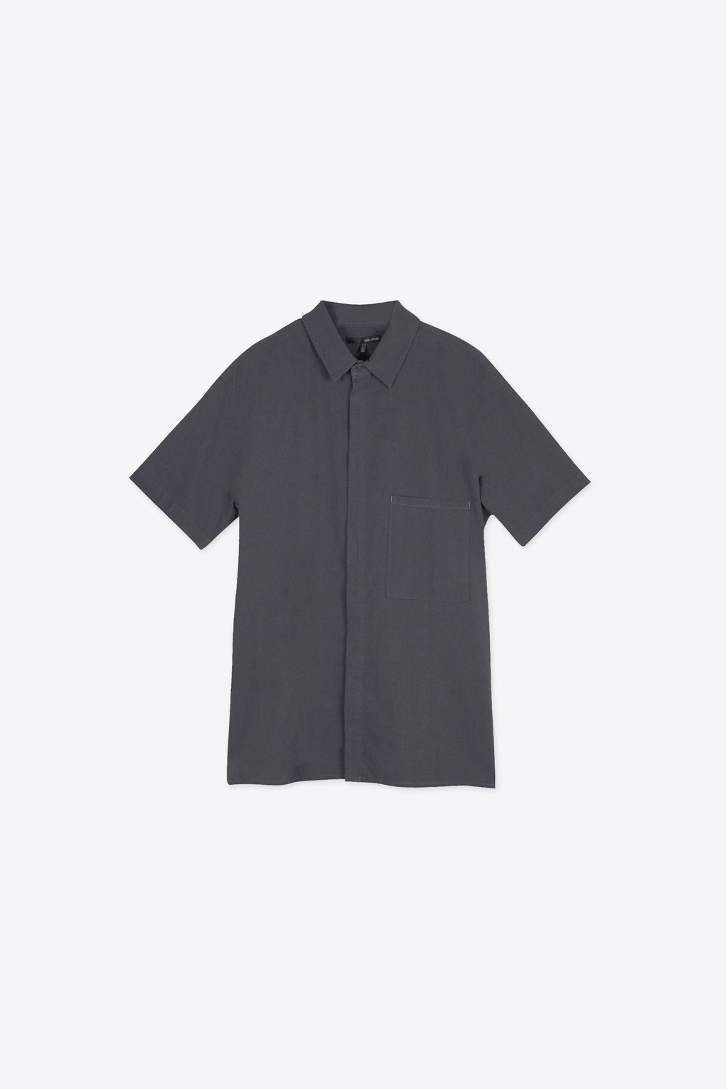 Shirt 1143 Dark Gray 6