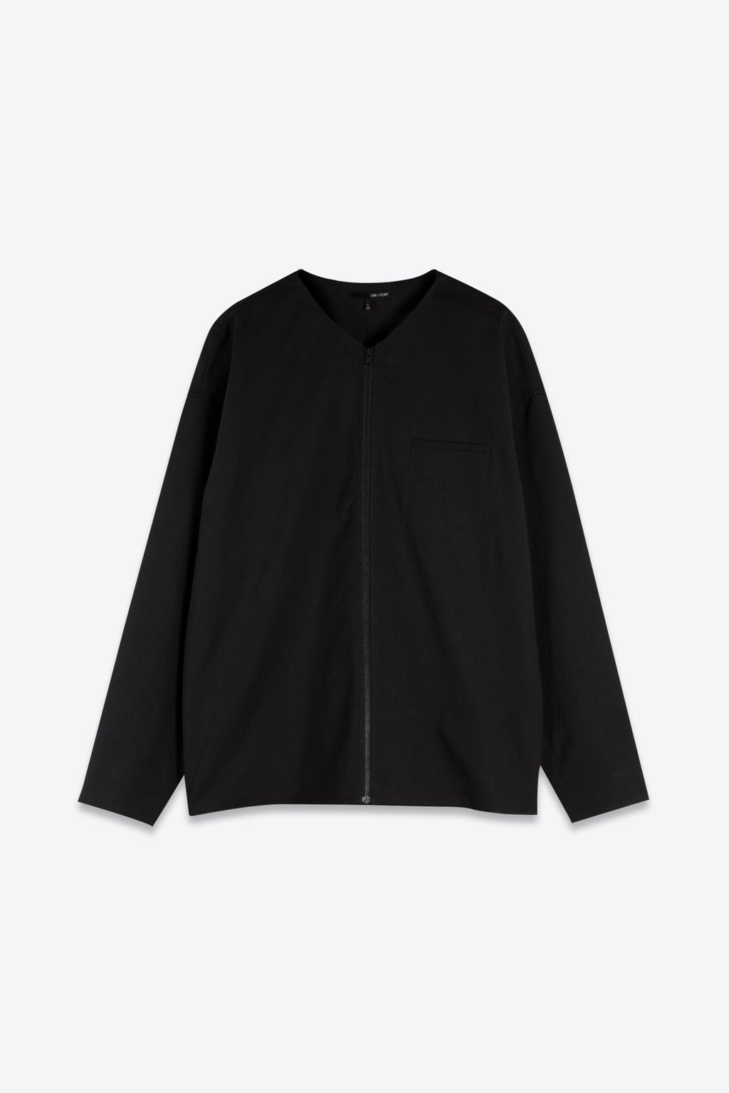 Shirt 1158 Black 6