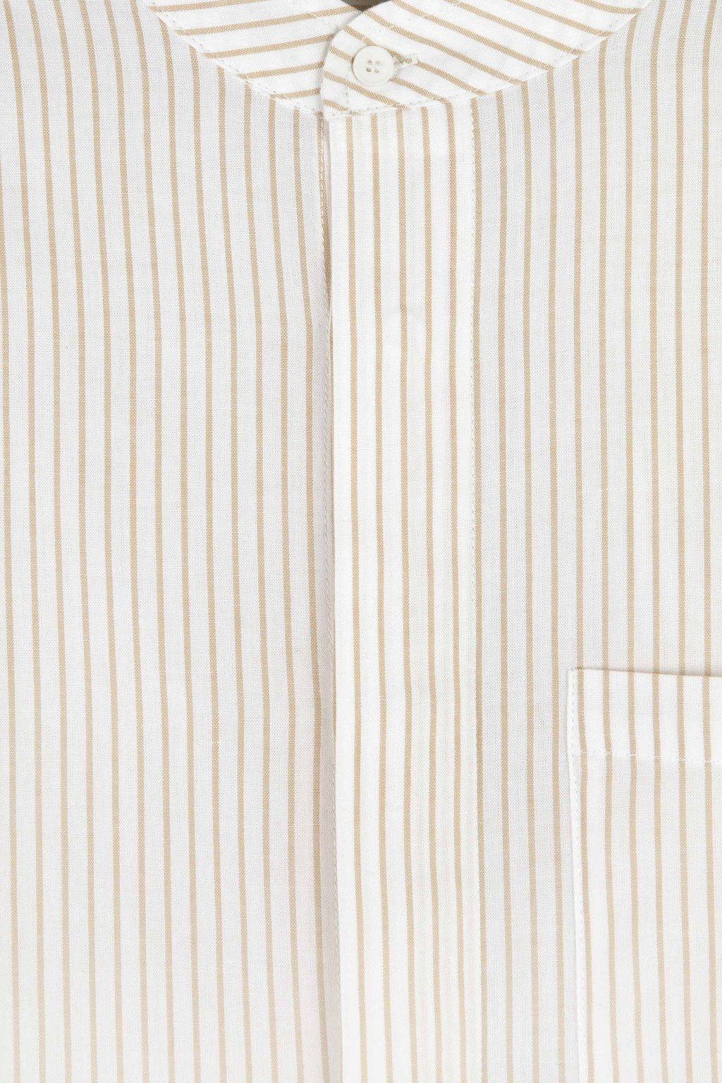 Shirt 22362019 Beige Stripe 12
