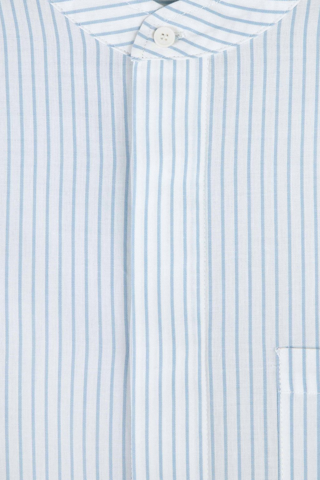 Shirt 22362019 Blue Stripe 6