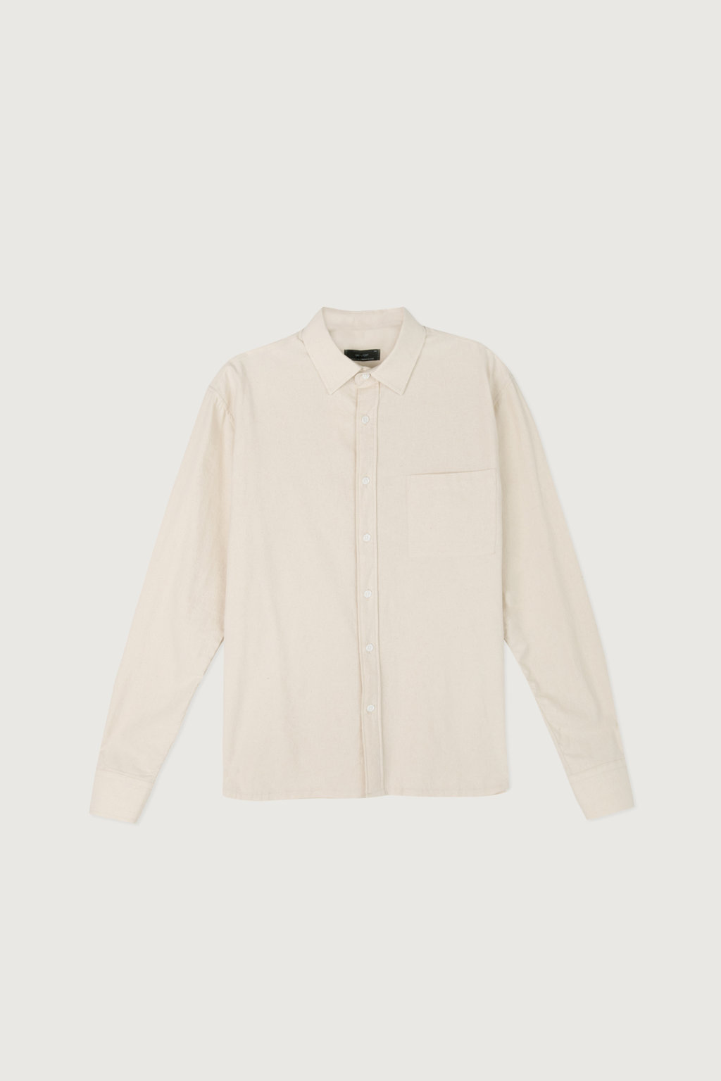 Shirt K001 Cream 5