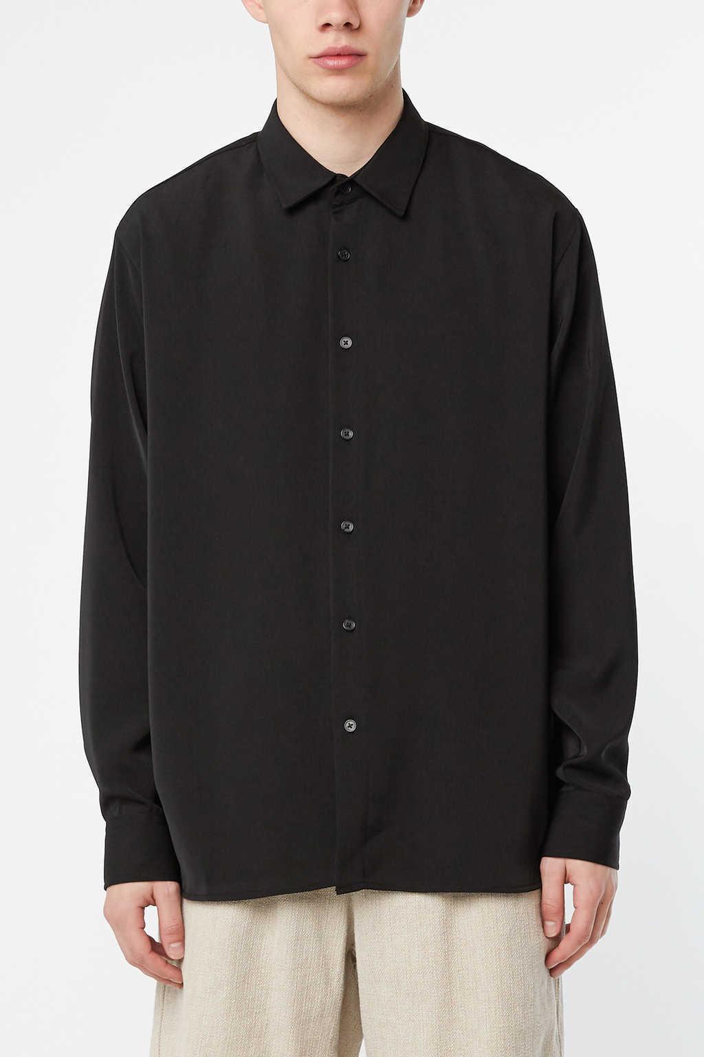 Shirt K002 Black 2