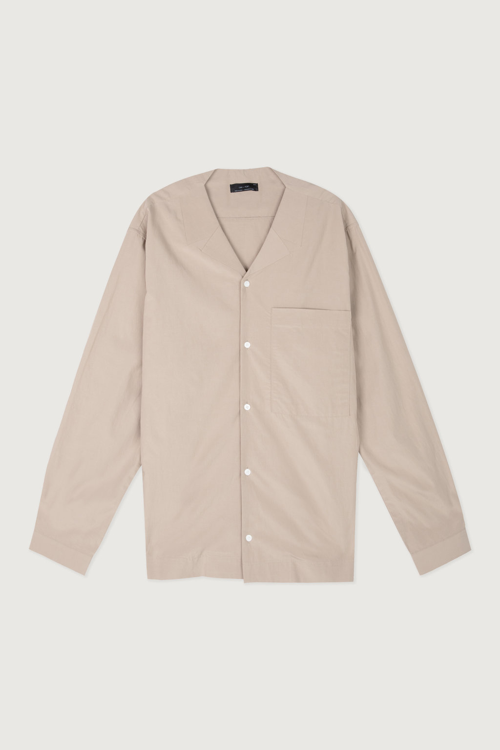Shirt K008 Beige 1