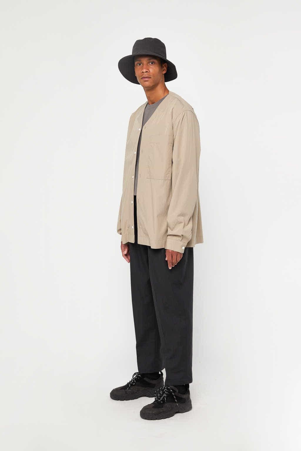 Shirt K008 Beige 3