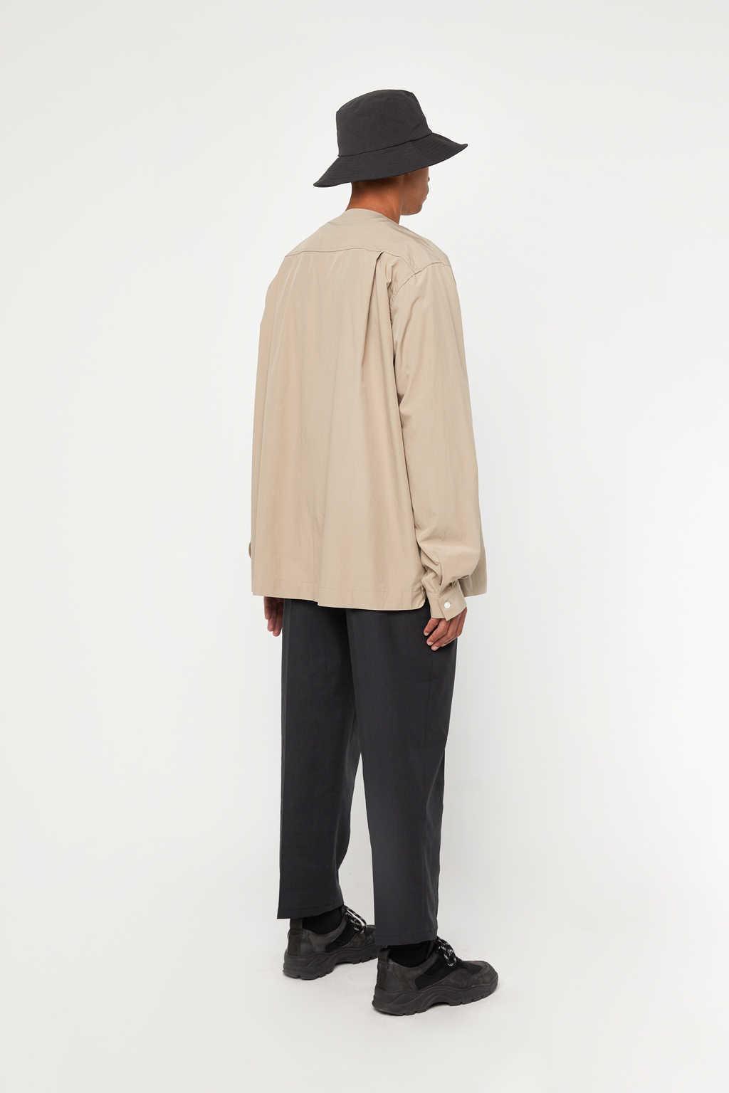 Shirt K008 Beige 5