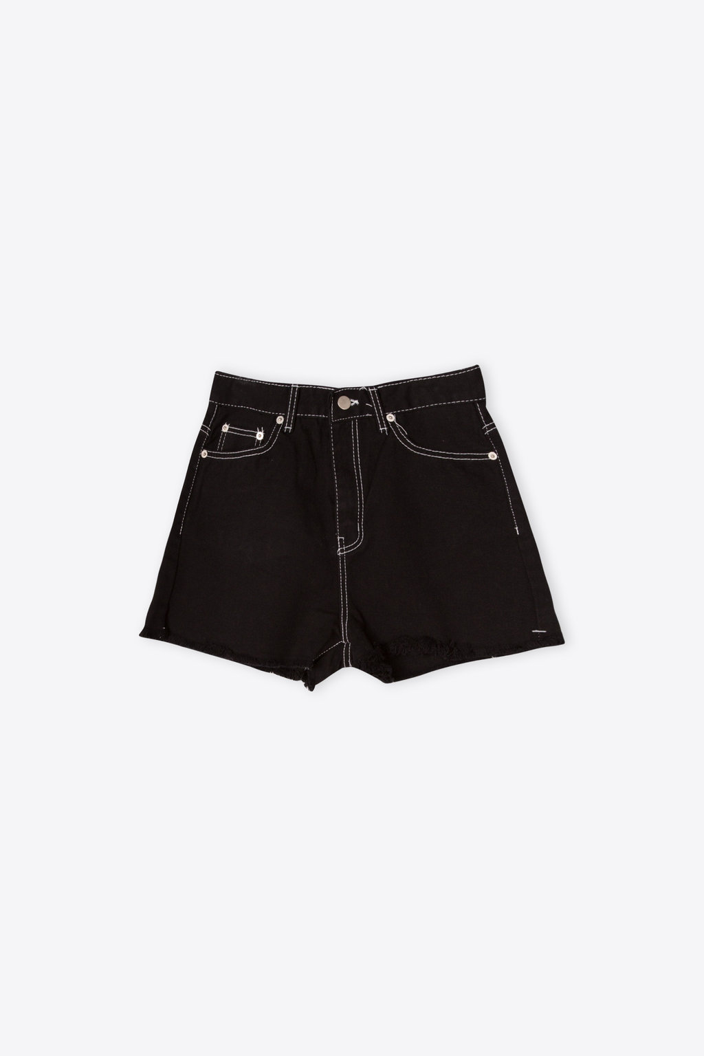 Short H052 Black 5