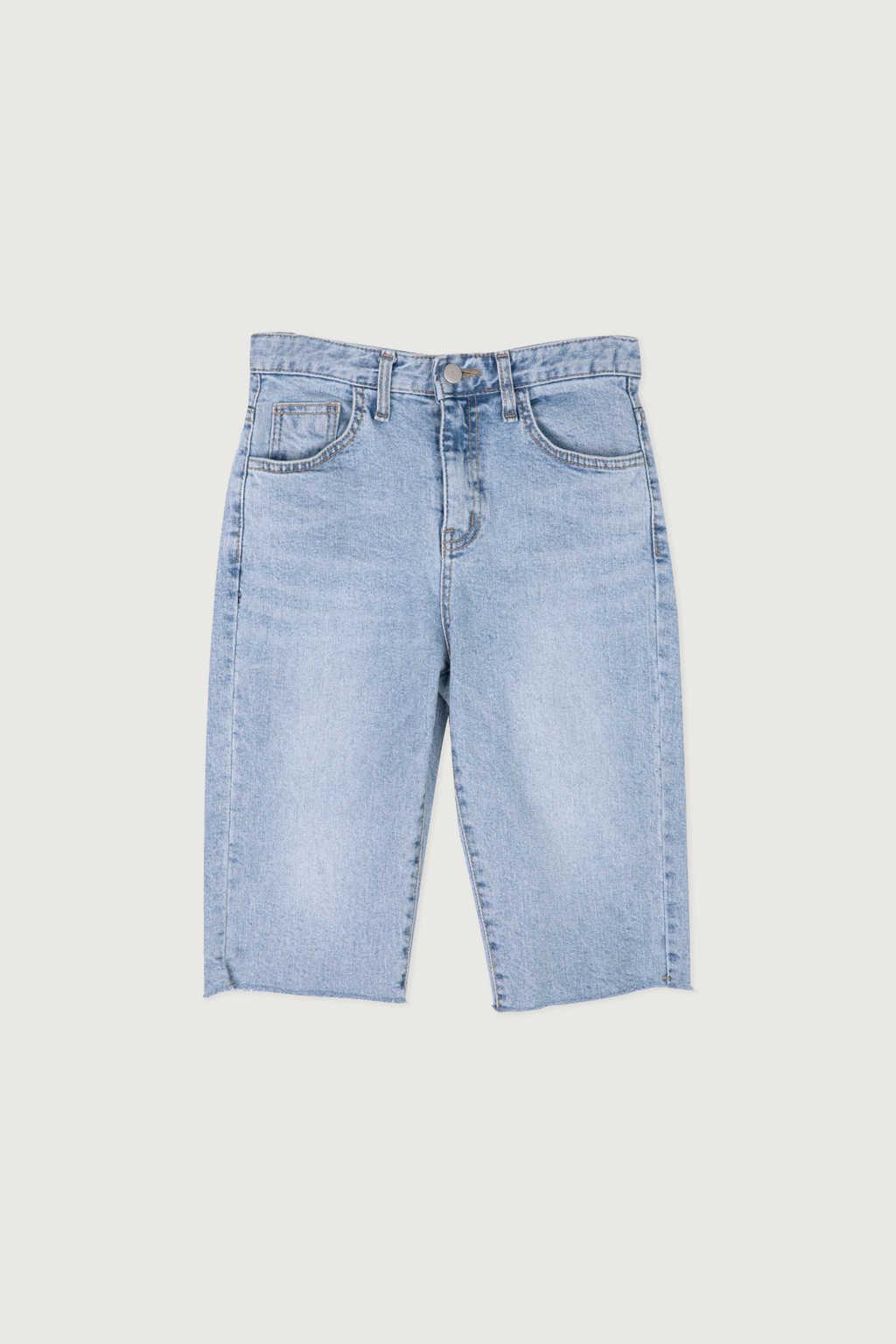 Short K001 Blue 5