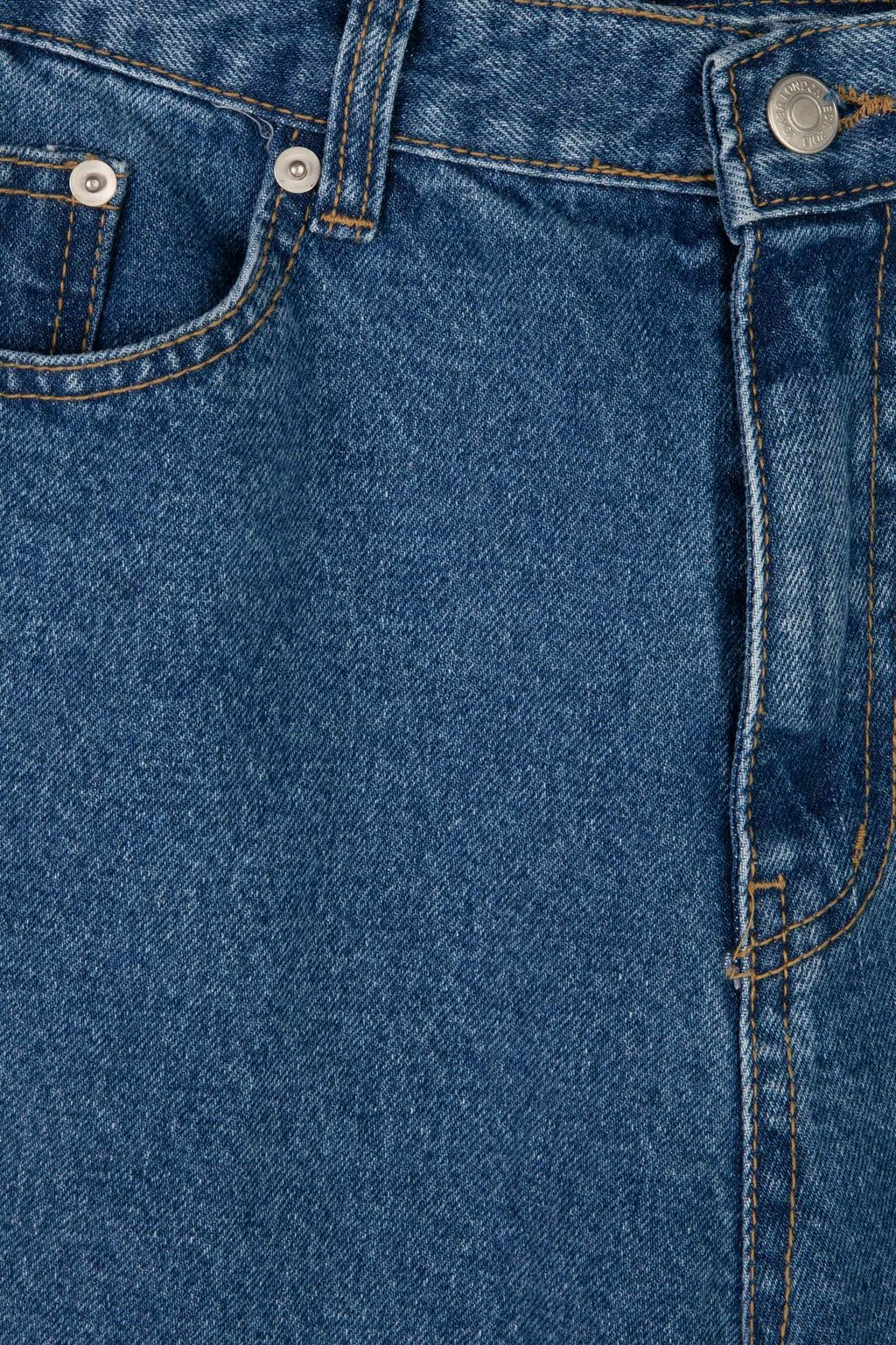 Short K002M Blue 8