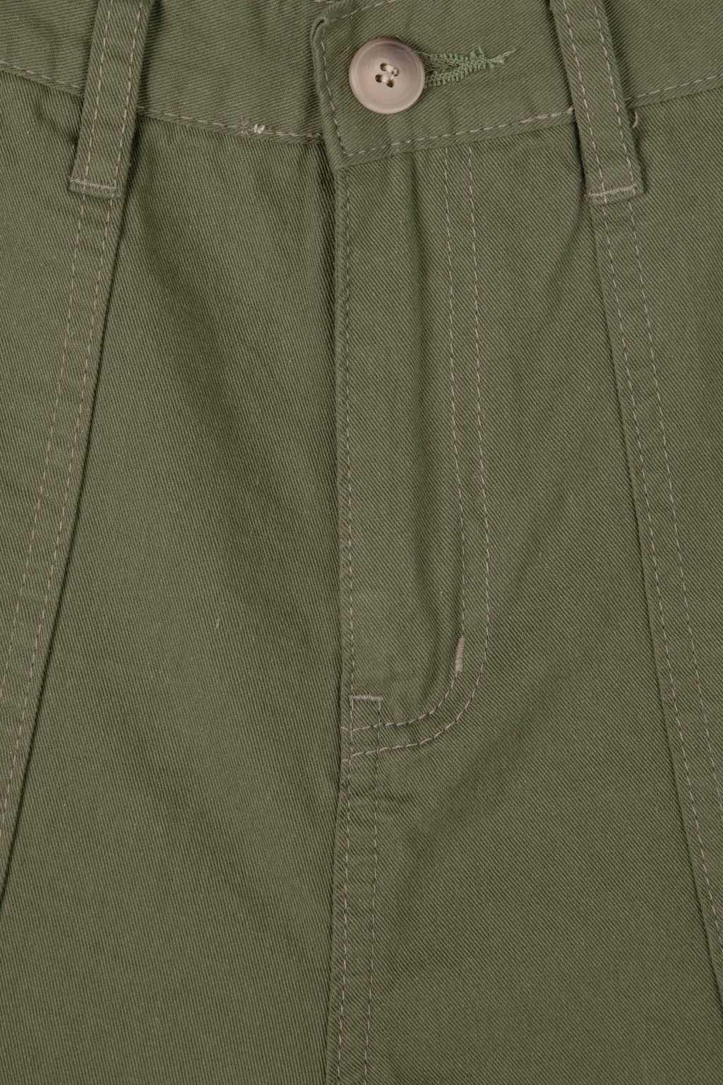 Short K002 Olive 8