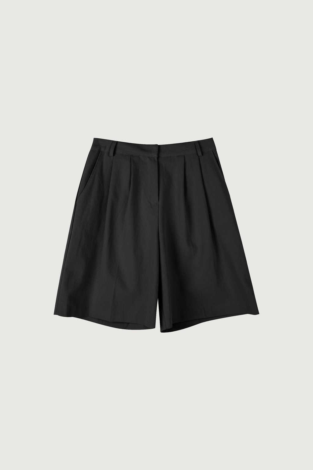 Short K004 Black 7