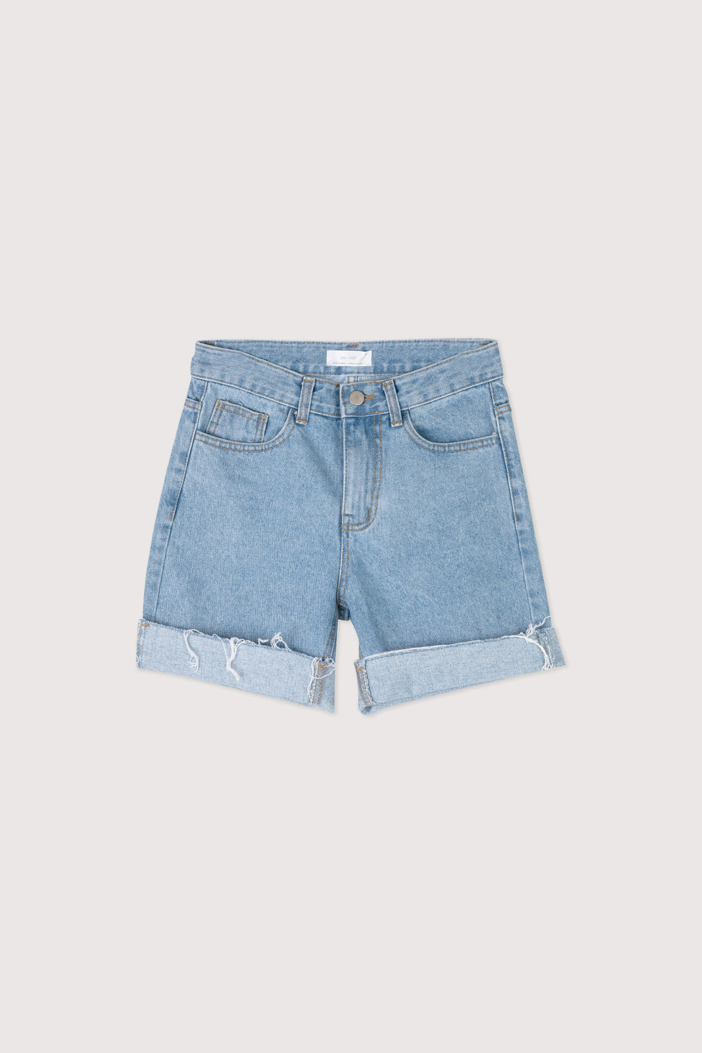 Short K006 Light Blue 5