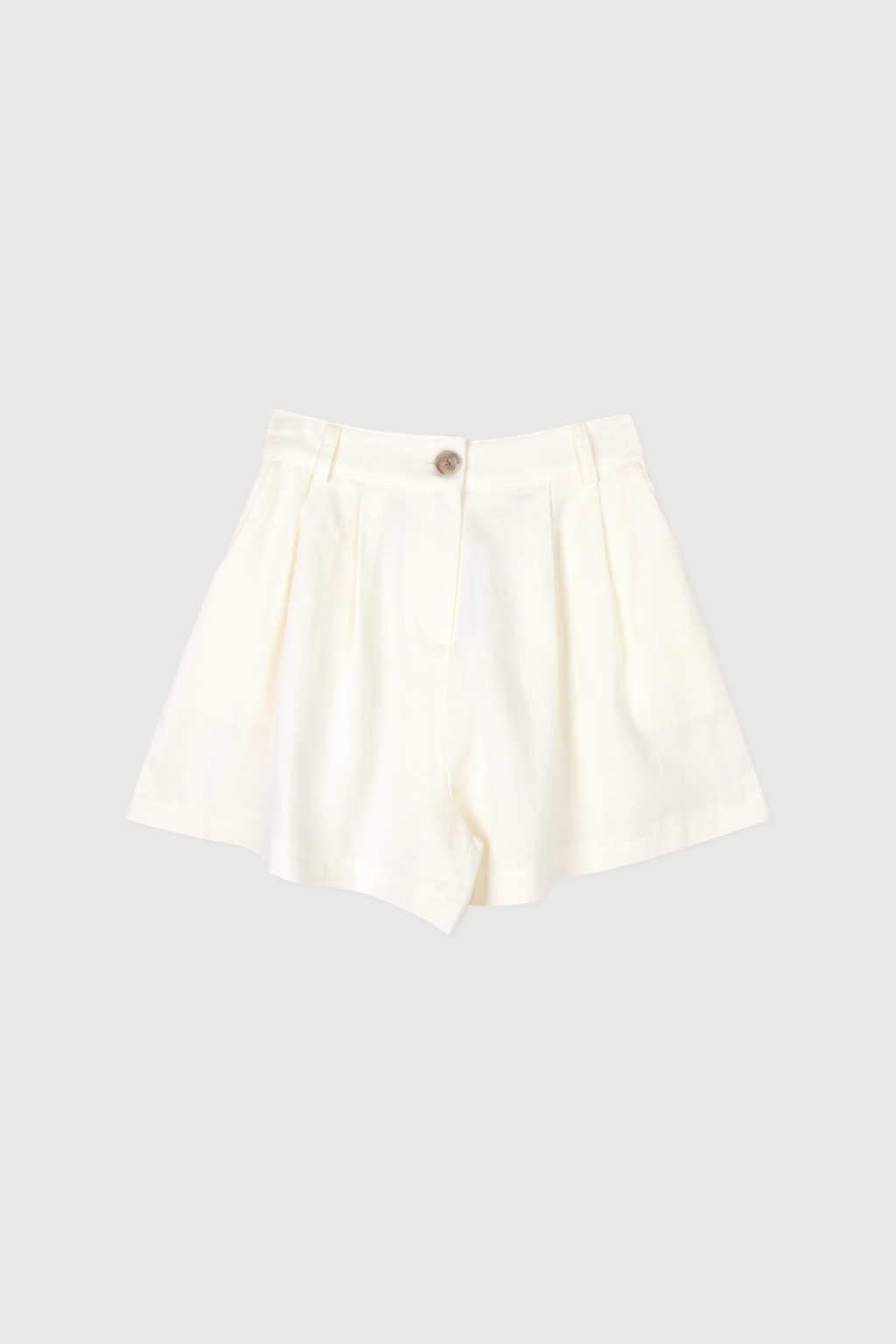 Short K011 Cream 5