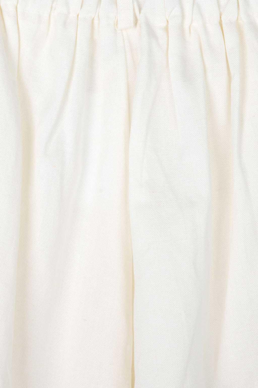 Short K011 Cream 6