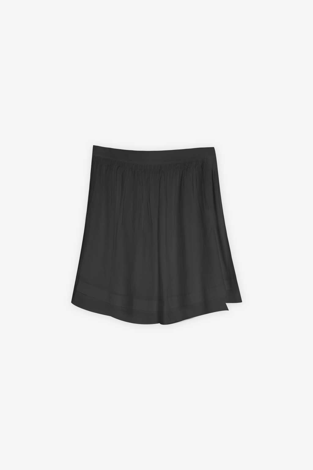 Skirt 1224 Black 5
