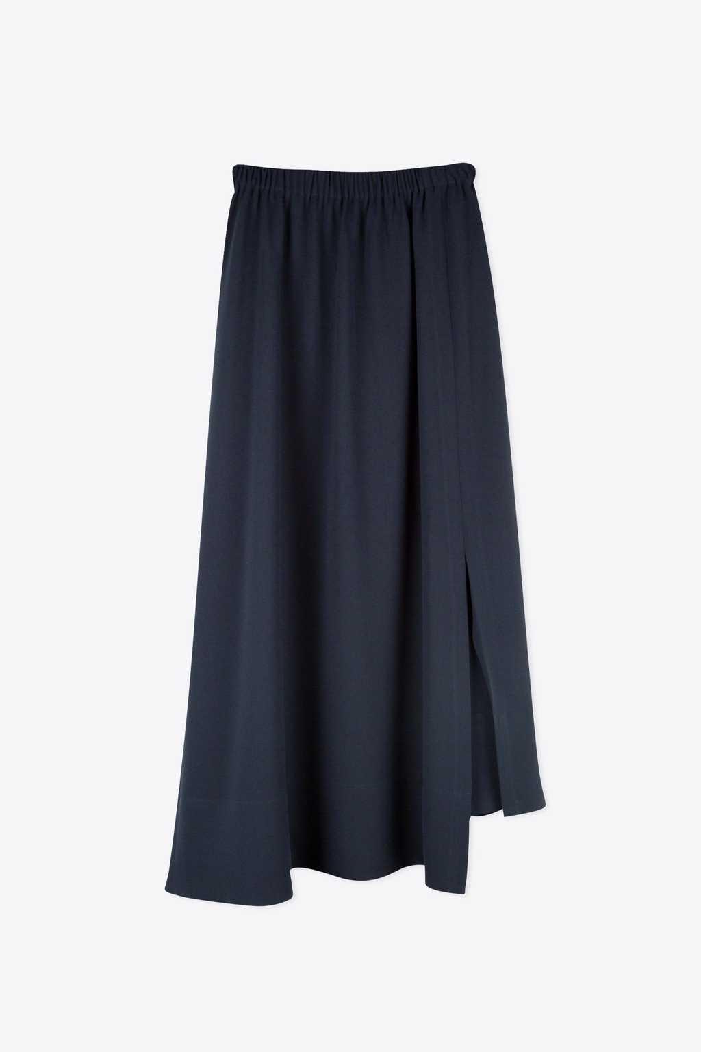 Skirt 1397 Navy 14