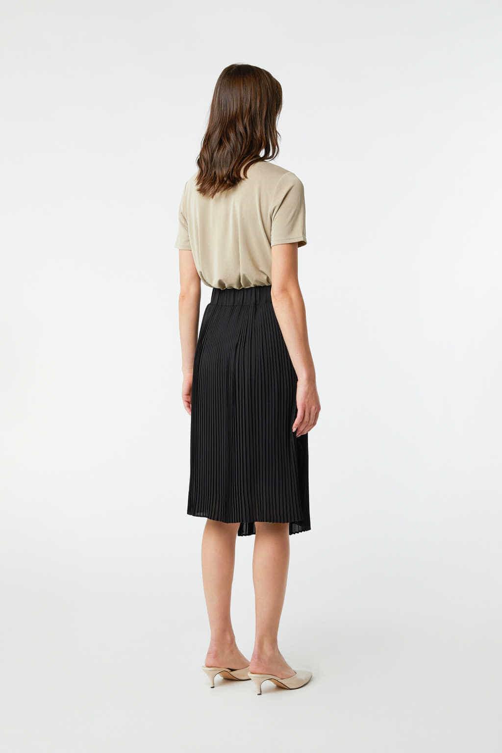 Skirt 3078 Black 10