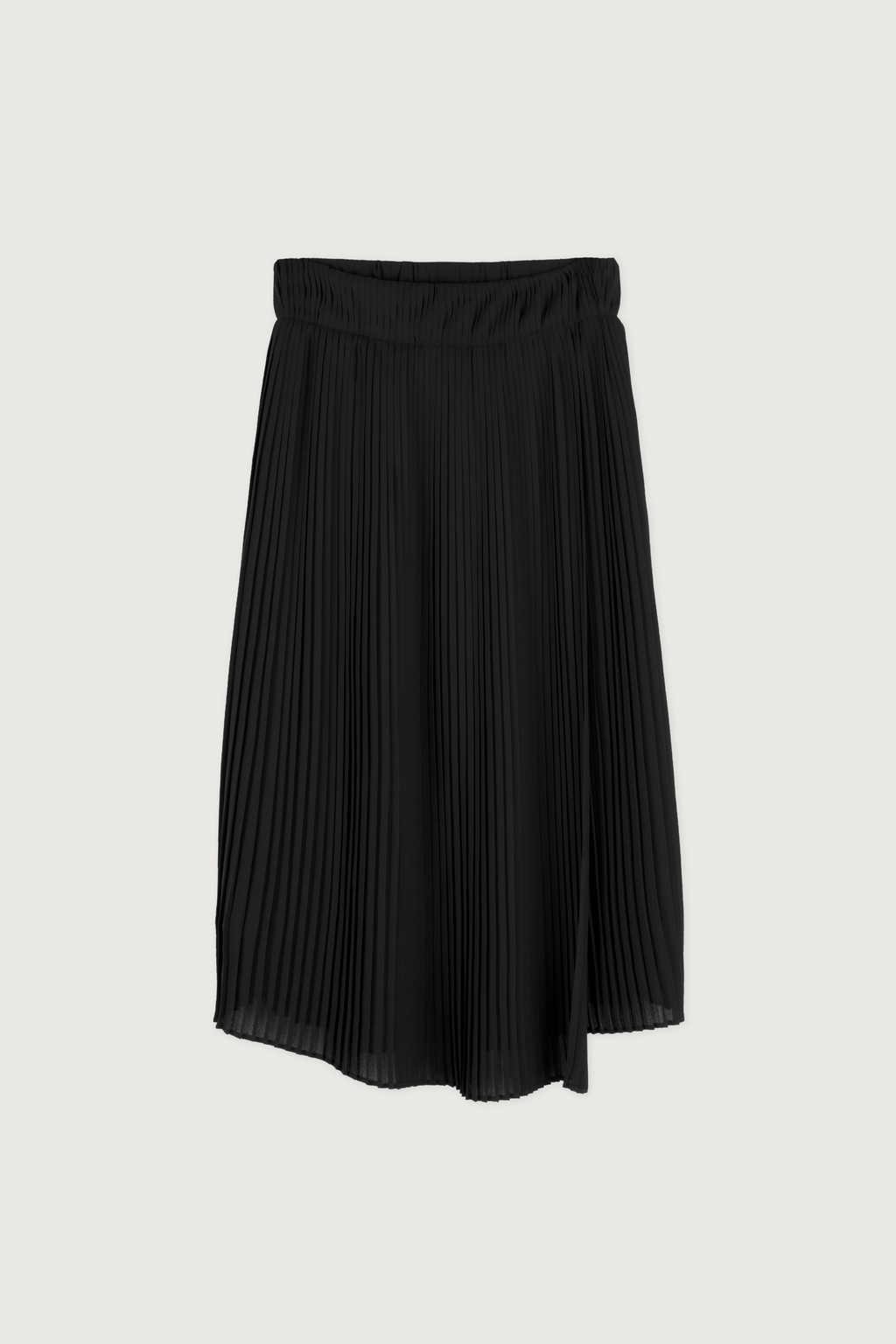 Skirt 3078 Black 11