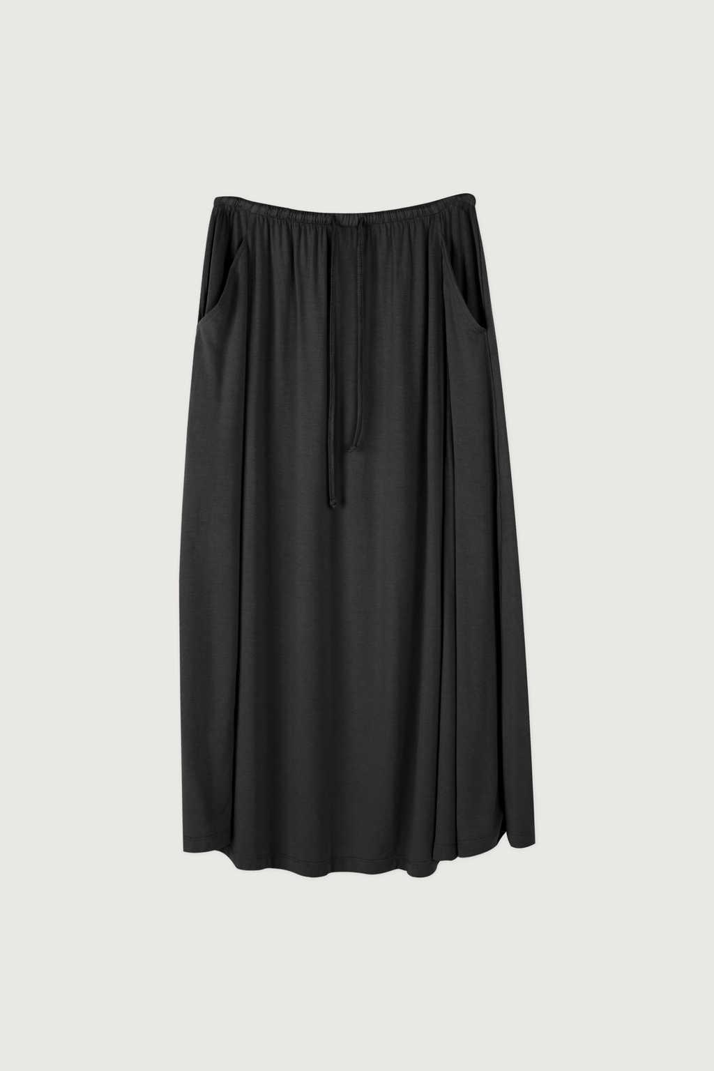 Skirt 3218 Black 7